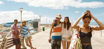Moda na upały - jak przetrwać ostatnią falę gorąca?