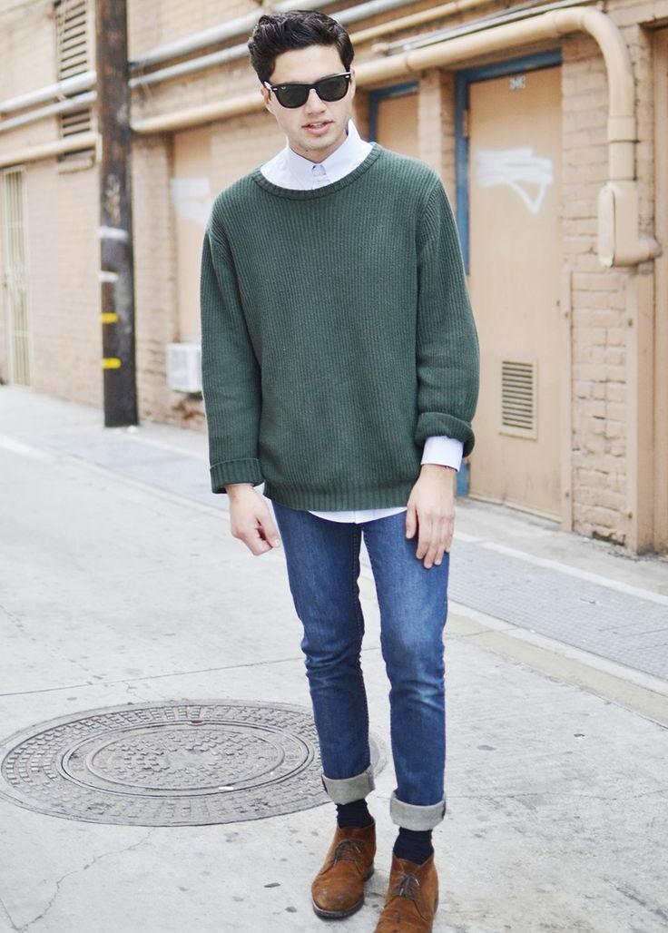 Sweter ? najlepszy przyjaciel jesienią