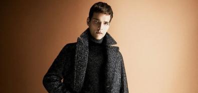 Czarny sweter - wyjątkowo uniwersalny zimą