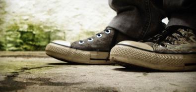 Trampki - buty na każdą okazję