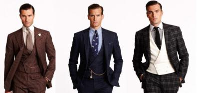 Trendy w modzie na wiosnę 2015