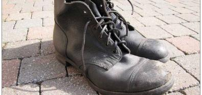 Glany - historia legendarnych butów