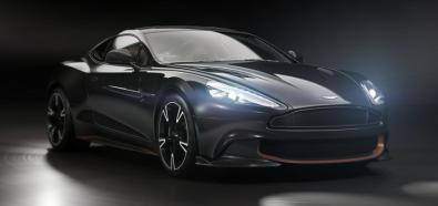 Aston Martin Vanquish Ultimate