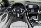 BMW M850i xDrive Convertible