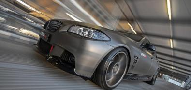 BMW 550i Fostla