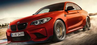 BMW M2 Comeptition