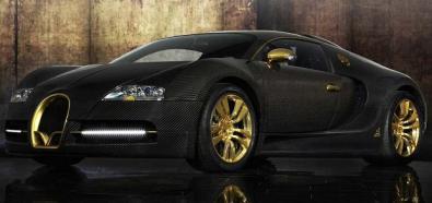 Bugatti Mansory