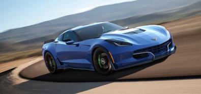 Corvette Electric