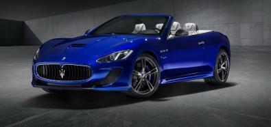 Maserati GranTurismo Centennial