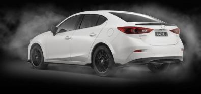 Mazda 3 Kuroi Sports