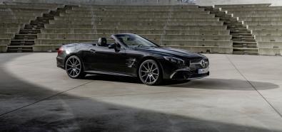 Mercedes AMG SL63