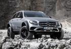 Mercedes E All-Terrain 4x4²