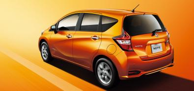 Nissan Note e-Power