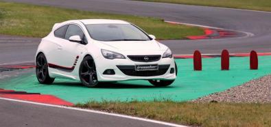 Opel Astra GTC Irmscher
