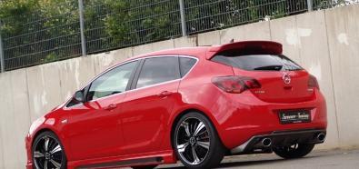 Opel Astra Senner Tuning