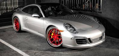 Porsche 911 Carrera od Exclusive Motoring