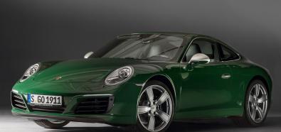 Porsche 911 nr 1000000