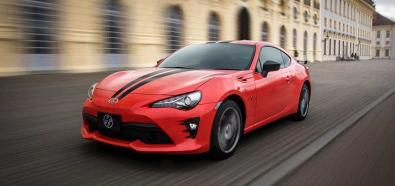 Toyota GT86 Special Edition