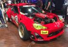Toyota GT86 z silnikiem od Ferrari