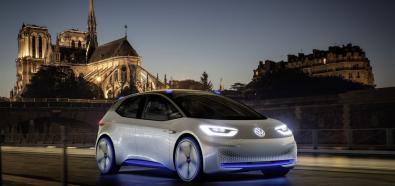 Volkswagen I.D. Hatchback