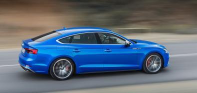 Audi A5 Sportback i S5 Sportback