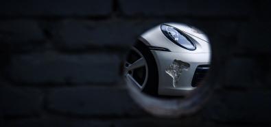 Porsche 911 Carrera 4S Crystal Eroded