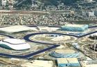 Soczi: Tor F1 w Parku Olimpijskim