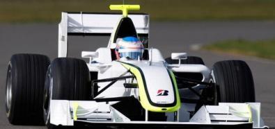 Brawn GP i Jenson Button