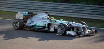 F1: Lewis Hamilton wygrał kwalifikacje do GP Niemiec