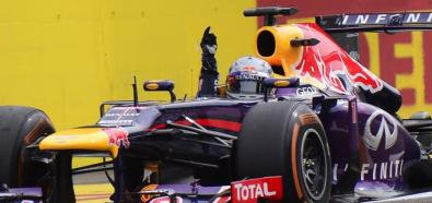 F1: Sebastian Vettel wygrał Grand Prix Włoch