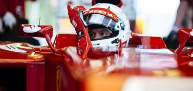 F1: Sebastian Vettel wygrał Grand Prix Malezji