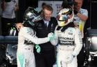 F1: Grand Prix Australii 2015