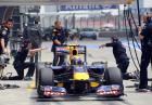 GP Chin - zdjęcia z wyścigu Formuły 1