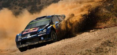 WRC: Sebastien Ogier wygrał Rajd Meksyku