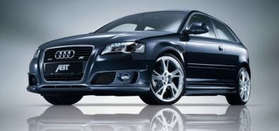 Audi A3 face-lifting ABT