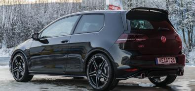 Volkswagen Golf GTI Clubsport S ABT