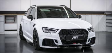 Audi ABT RS3