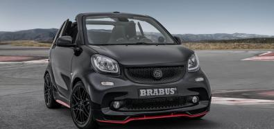 Smart Fortwo 125R