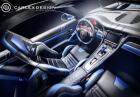 Porsche 911 Carlex Design