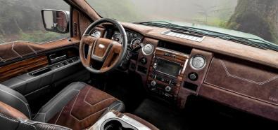 Ford F150 od Carlex Design