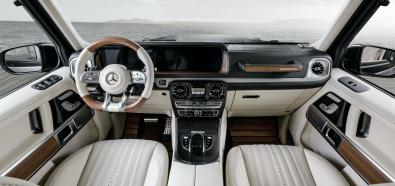 Mercedes-AMG G63 Yachting Edition