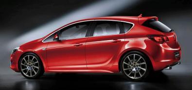 Opel Astra IV tuning Irmscher