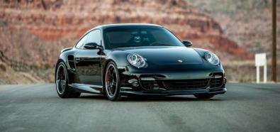Porsche 911 Turbo Switzer