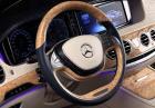 Mercedes S Guard