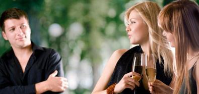 Relacje damsko-męskie - jak zwiększyć szanse w uwodzeniu kobiet