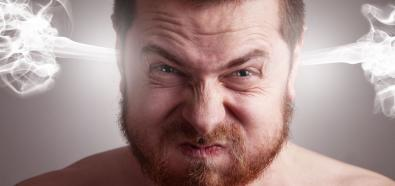 Męskie sprawy - jak studzić gniew