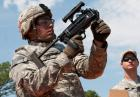 Militaria, karabiny, pistolety i noże - nowoczesna i innowacyjna broń