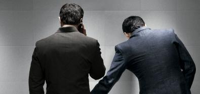 Savoir-vivre - niepisane prawa męskich toalet