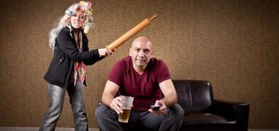 Związki i małżeństwa - co robić, gdy kobieta wybucha złością?