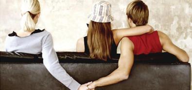 Zdrada i niewierność - nie tylko seks rani drugą osobę